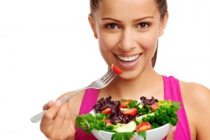 Eat Healthy to Detox Body