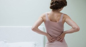 Home Remedies for backache or back pain
