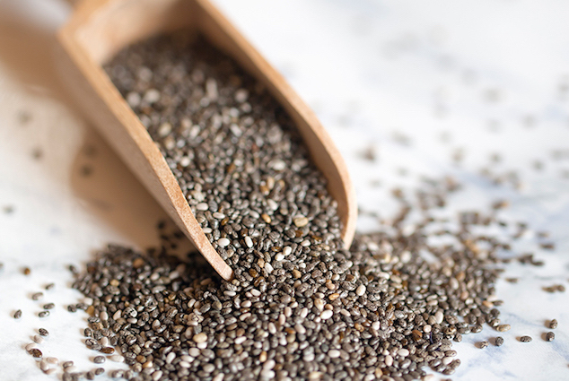 Incredible Health Benefits of Chia Seeds