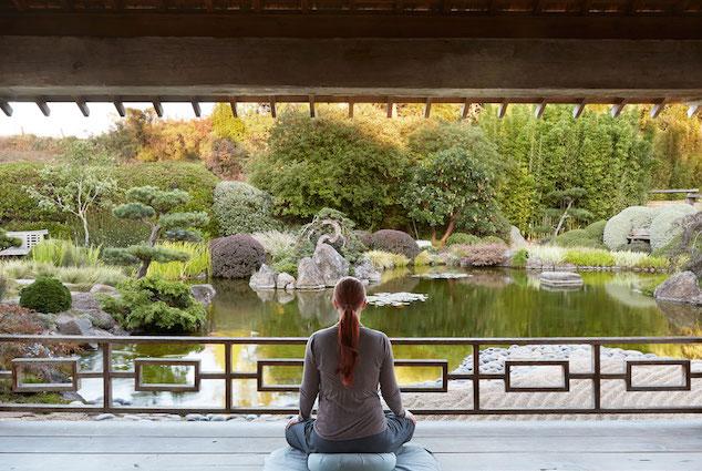 Proven Health Benefits of Meditation