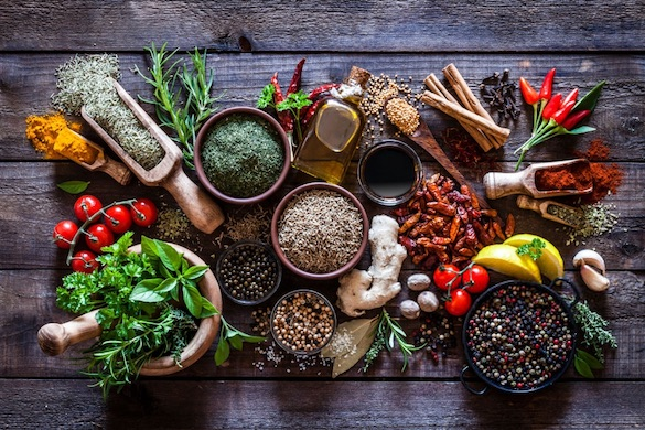 What Is a Natural herb as well as Just How Are Herbs Used?